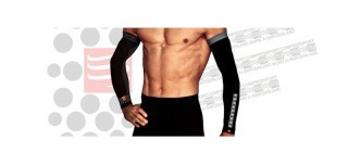 Compressport ProRacing Armsleeve Black