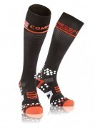 Compressport FullSocks V2.1 Black 1 Pack