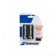 Babolat Owijka badminton Grip Sensation x2 Black