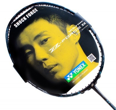 Yonex VOLTRIC Z-FORCE 2 rakieta do badmintona