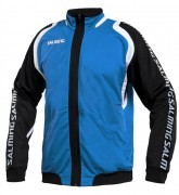 Salming Taurus Jacket Blue
