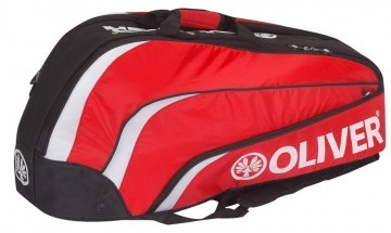 Oliver Thermobag 3R Red