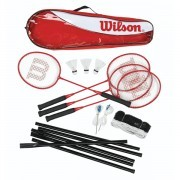 Wilson Badminton Tour Kit rakieta do badmintona