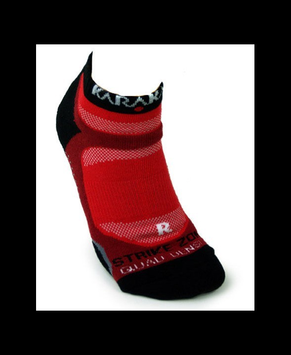 Karakal X4 Trainer Red 1 Pack