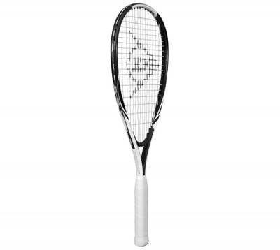 Dunlop Zestaw Speed Badminton Racketball Set